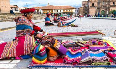 Formula Smart: in 13 giorni la costa del Pacifico, Arequipa, il lago Titicaca & Machu Picchu!