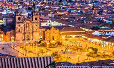 Formula Smart: in 8 giorni Cusco, Valle Sacra, Machu Picchu e lago Titicaca!