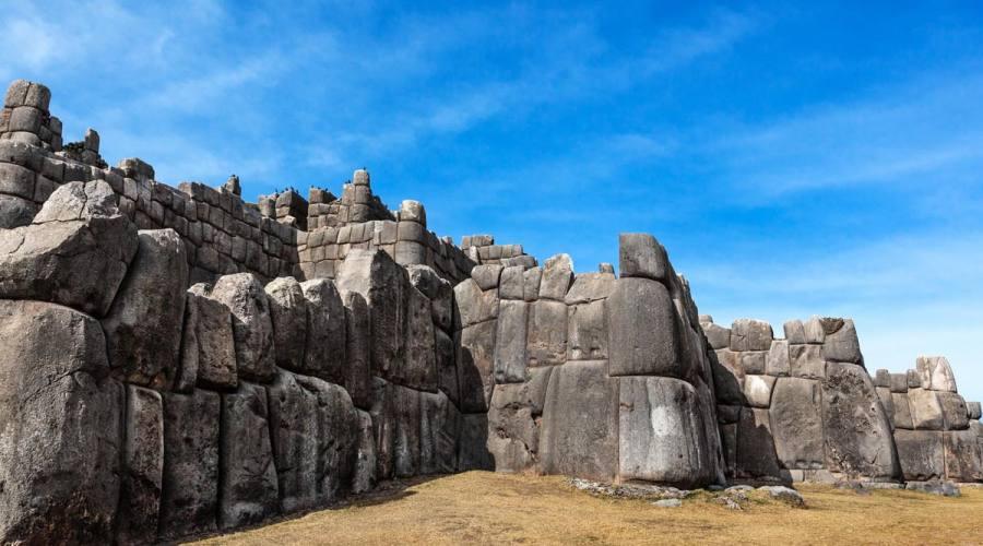 Fortezza di Sacsayhuamán