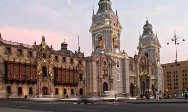 Formula Comfort: in 11 giorni Lima - Arequipa - Puno - Titicaca - Cusco - Machu Picchu