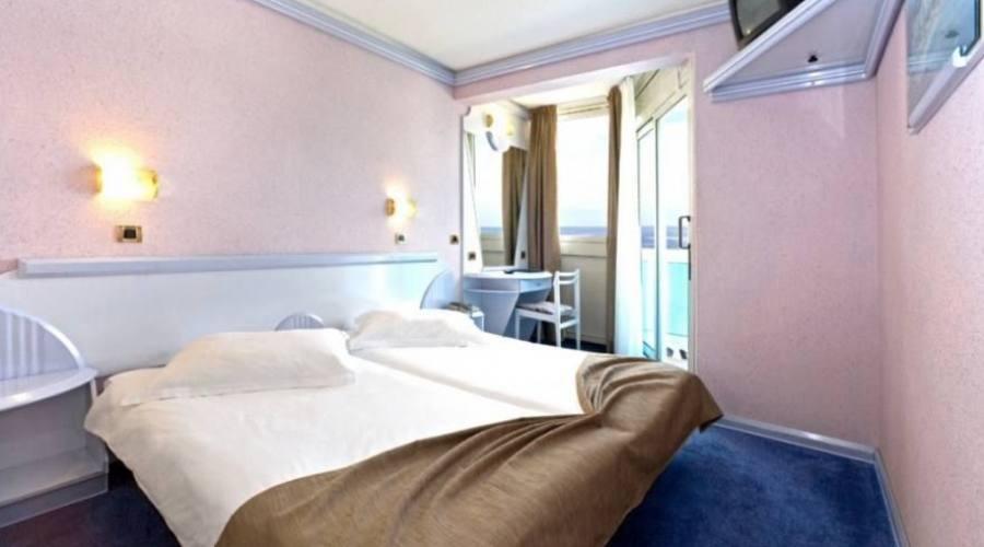 Camera standard Hotel Plavi