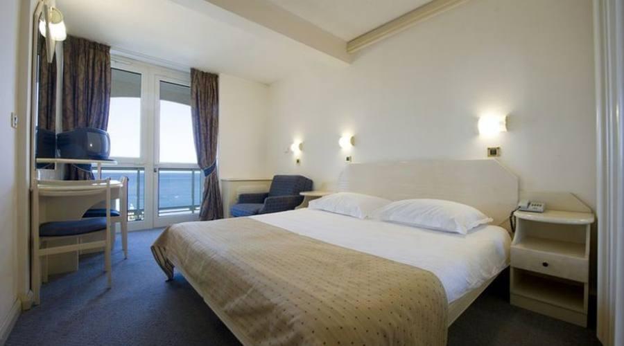 Camera standard Hotel Laguna Granvista