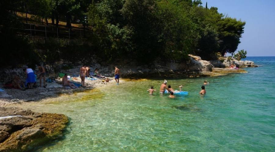 Spiaggia Hotel Plavi