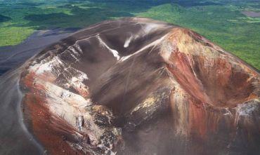 Escursioni sui vulcani e all'isola di Ometepe