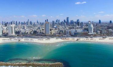 Minitour Tel Aviv, Gerusalemme e Masada in Boutique Hotel