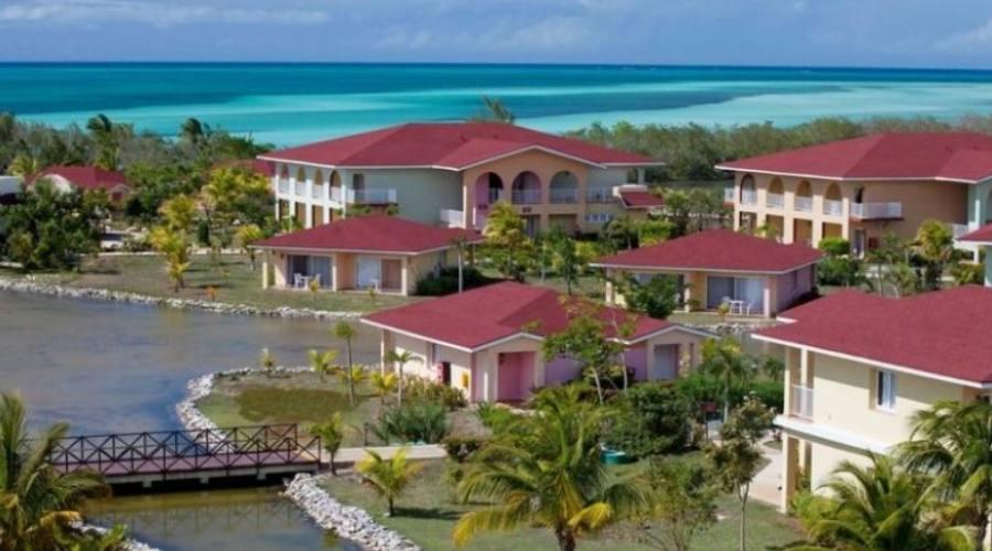 Memories Caribe Beach Resort Cayo Coco