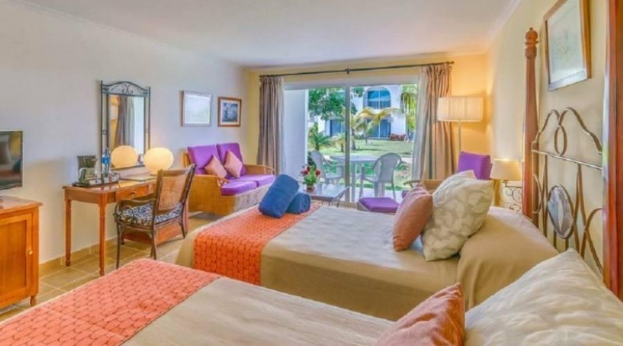 Camera doppio letto