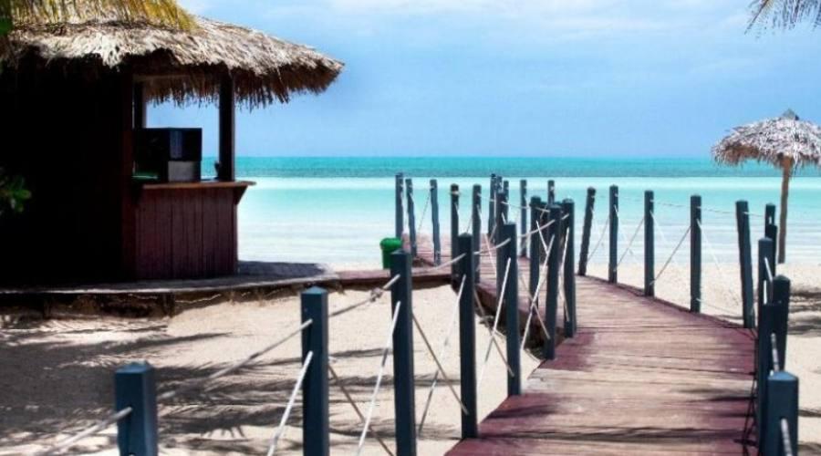 Passerella per la Playa
