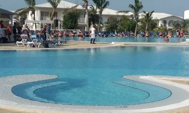 Memories Caribe Beach Resort 4 stelle