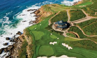 Cape Town, Wine & Garden Route Golf Experience