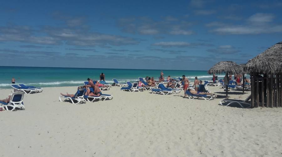 spiaggia villaggio Febbr.2020
