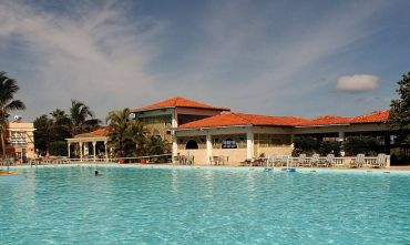 Hotel Los Cactus Ex-Breezes 4 Stelle