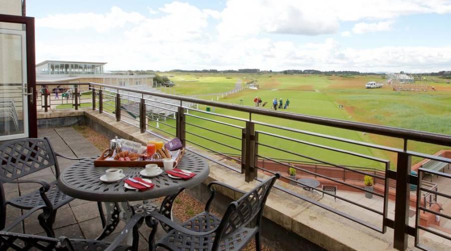 Relax vista golf