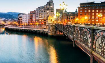 Partenza da Bilbao: Gran Tour del Nord