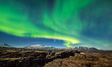 Energie Nascoste e Caccia dell'Aurora Boreale - Tour in ITALIANO