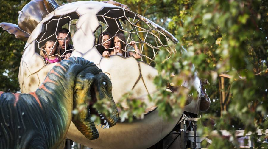 Dinoland - Monosauro