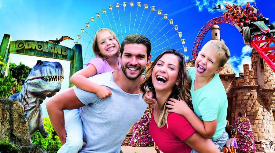 Mirabilandia - Il parco divertimenti