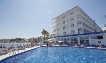 Hotel Mar Amantis I & II - San Antonio