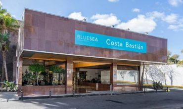 Hotel Blue Sea Costa Bastian 4 stelle All Inclusive - Costa Teguise