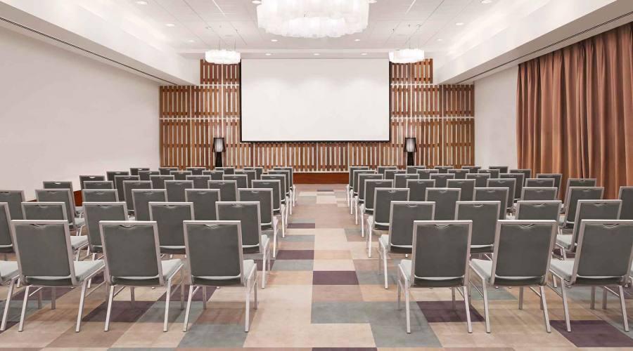Takamaka sala conferenza
