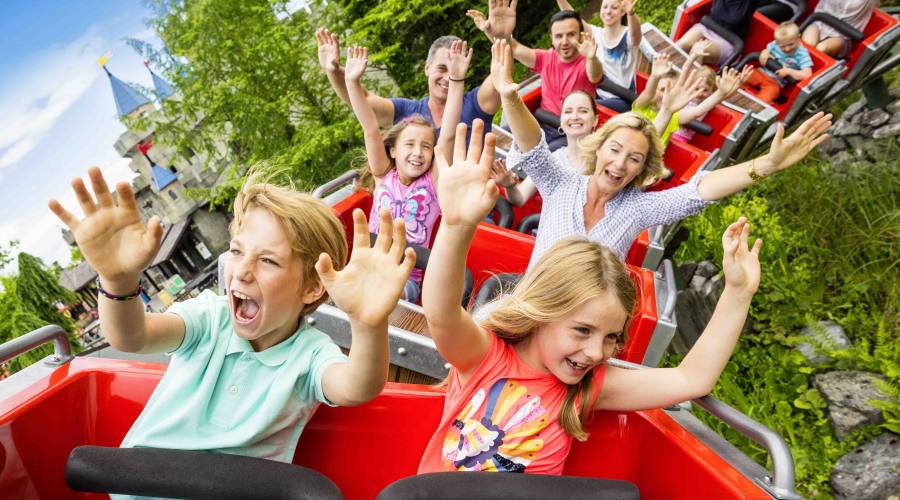 Legoland: divertimento assicurato!
