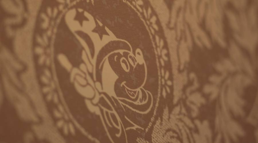 La Magia Disney!