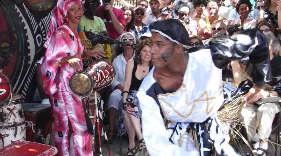 Ballo Yoruba