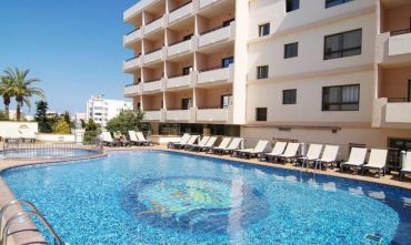 Hotel Invisa La Cala 4 stelle - Santa Eulalia