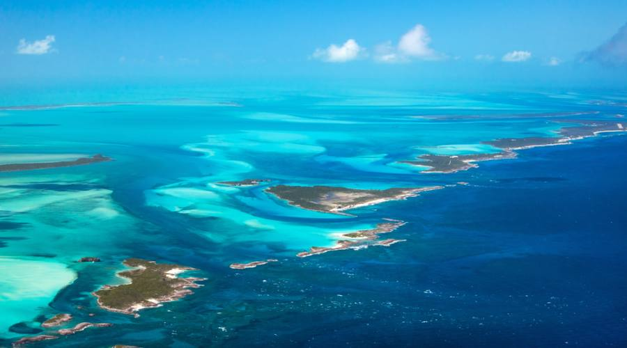 Le Isole Bahamas