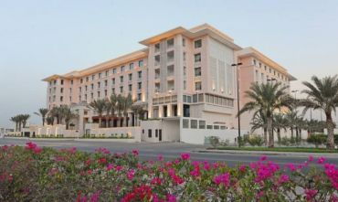 Hormuz Grand Hotel Muscat 5 stelle,  firmata Radisson Collection per una vacanza perfetta