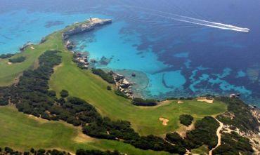Hotel Des Pecheurs 4 stelle e Lo Sperone Golf Club