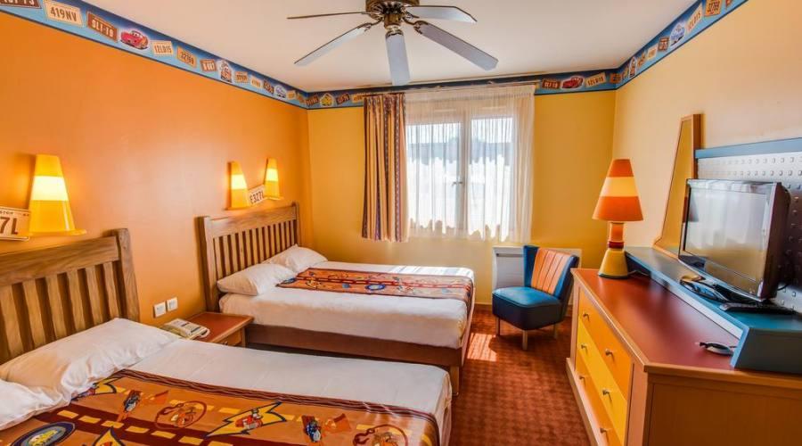 Disney's Hotel Santa Fe - Camera Standard