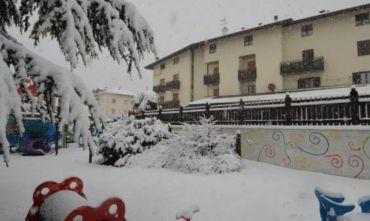 Un hotel a misura di bambino a due passi dal Lago di Levico