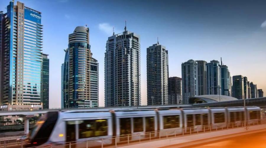 Pullman Dubai Jumeirah Lakes Tower