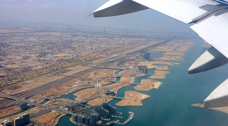 Vola ad Abu Dhabi!