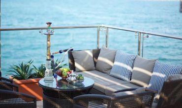 Marjan Island Resort 5 stelle