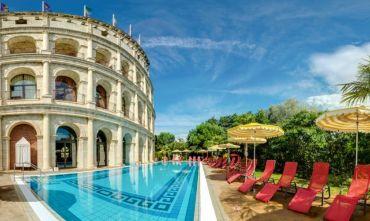Europa Park: soggiorno all'hotel Colosseo