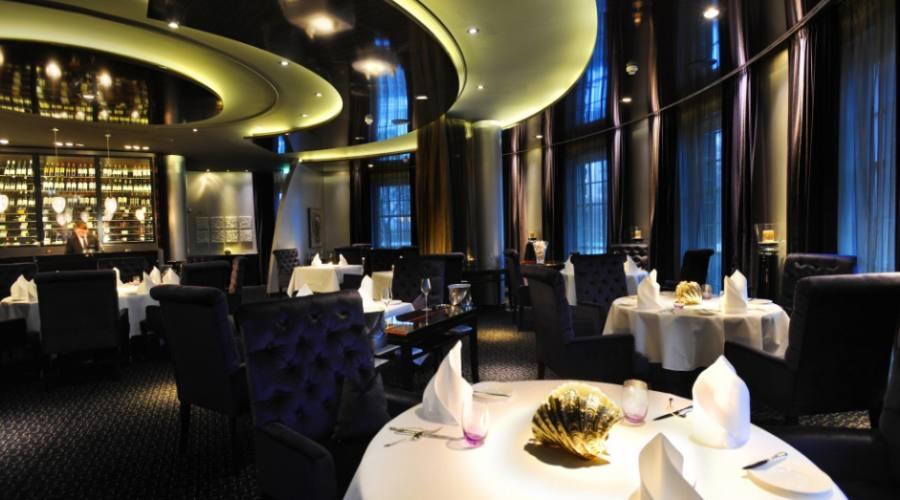 Ammolite - Il ristorante gourmet