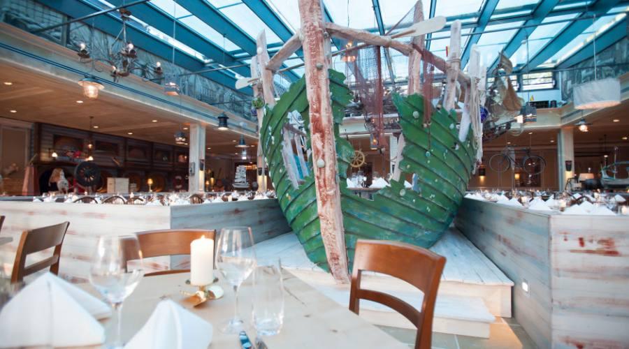 Harborside - Il ristorante a buffet