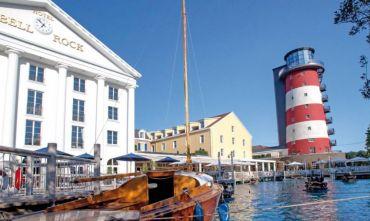 Europa Park: soggiorno all'hotel Bell Rock