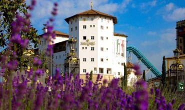 Europa Park: soggiorno all'hotel Santa Isabel
