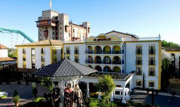 Europa Park: soggiorno all'hotel El Andaluz