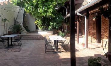 Villa Trinidad, casa particular coloniale.