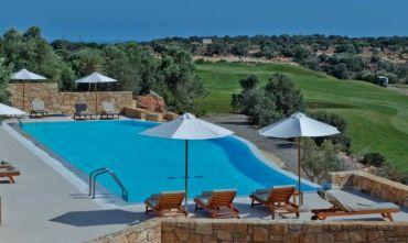 Crete Golf Club Hotel 5 stelle