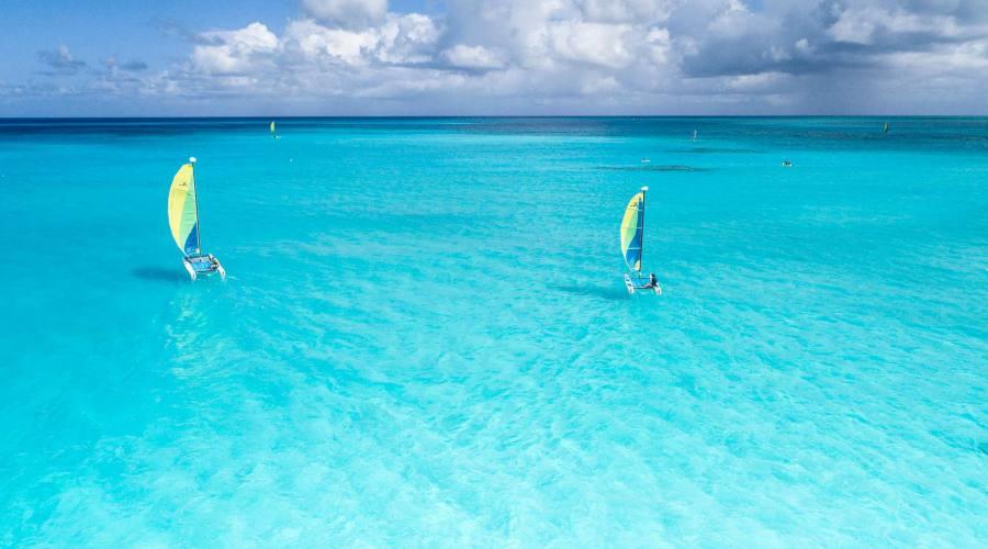 Columbus Isle Resort - scuola di vela