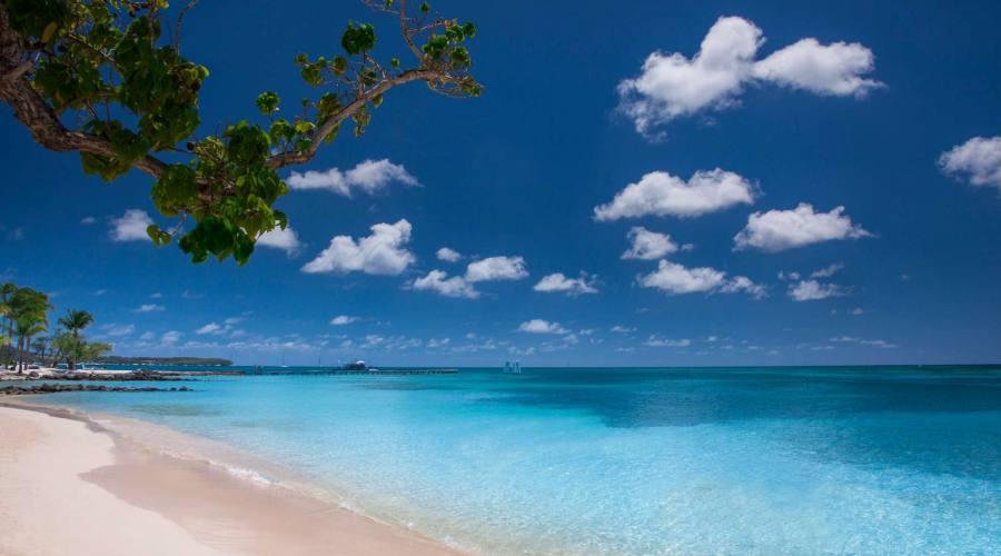 Club Med Les Boucaniers - la spiaggia