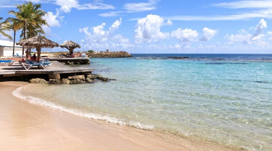 Le Manganao - la spiaggia