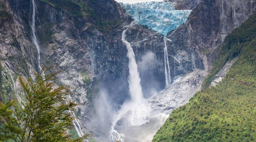Parco nazionale Queulat