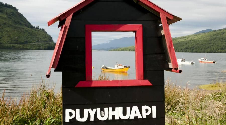 Benvenuti a Puyuhuapi!