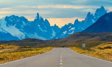 Avventure nella  Patagonia cilena e argentina